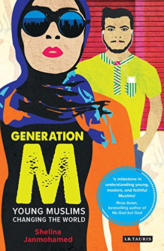 Generation M: Young Muslims Changing the World por Shelina Janmohamed