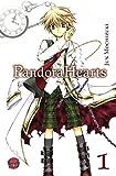PandoraHearts 1