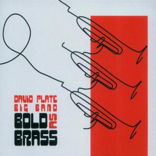 Bold As Brass Band-service Plate