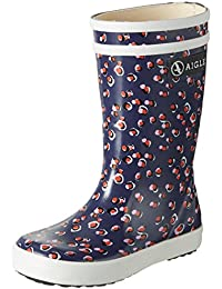 Aigle Unisex-Kinder Lolly Pop Gummistiefel