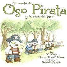 El cuento de Oso Pirata y la caza del tesoro: Volume 2