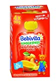 Bebivita Apfel-Pfirsich-Mango 4 x 90g, 4er Pack (4 x 360 g)