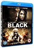 Black Blu-ray [2009]