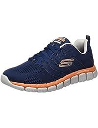 Skechers Skech-Flex 2.0, Zapatillas de Deporte Exterior para Hombre