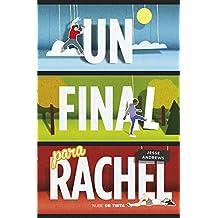 Un final para Rachel (NUBE DE TINTA, Band 160001)