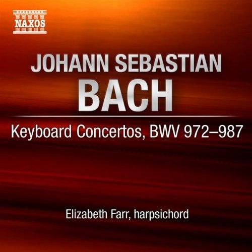 Keyboard Concerto in C Minor, BWV 981 (arr. of B. Marcello's Concerto, Op. 1, No. 2): III. [Adagio]