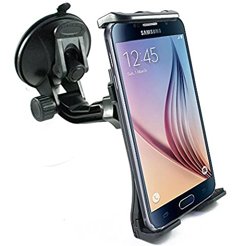 scozzi KFZ Halter für Samsung Galaxy S8 / S8 Plus