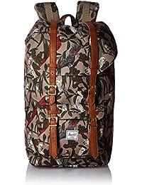 Herschel Little America Backpack Brindle Parlour / Tan
