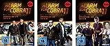 Alarm für Cobra 11 - Staffel 34-36 (7 DVDs)