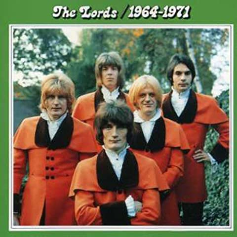 1964-1971 (Lord Of The)