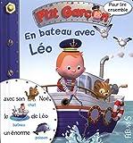 En bateau avec Léo