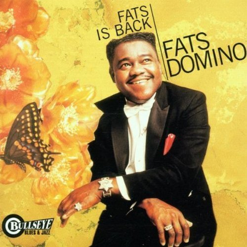 Fats Is Back by Fats Domino (2001-04-16) Continental Domino