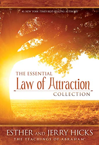The Essential Law of Attraction Collection (English Edition)