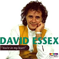 Essex, David (CD Album, 14 Titel) Sea Of Love / Are You Still My True Love / Cold As Ice / Come On Little Darlin' / Don't Leave Me This Way / A Winter's Tale / You Don't Know Like I Know u.a. - True Love Album