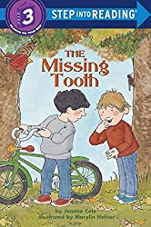 The Missing Tooth (Step into Reading) by Joanna Cole (1988-11-08)