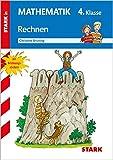 Training Grundschule - Rechnen 4. Klasse