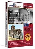 Sprachenlernen24.de Albanisch-Basis-Sprachkurs: PC CD-ROM für Windows/Linux/Mac OS X. Albanisch lernen für Anfänger.