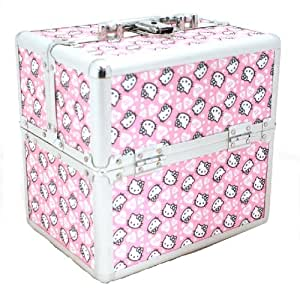 Hello Kitty Large Beauty Case