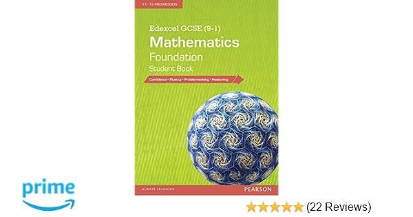 Edexcel gcse 9 1 mathematics foundation student book edexcel edexcel gcse 9 1 mathematics foundation student book edexcel gcse maths 2015 amazon 9781447980193 books fandeluxe Gallery