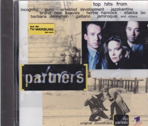Partners - Original Soundtrack