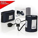 MDF® Esfigmomanómetro aneroide Calibra - Monitor de presión arterial - Garantía de por vida &