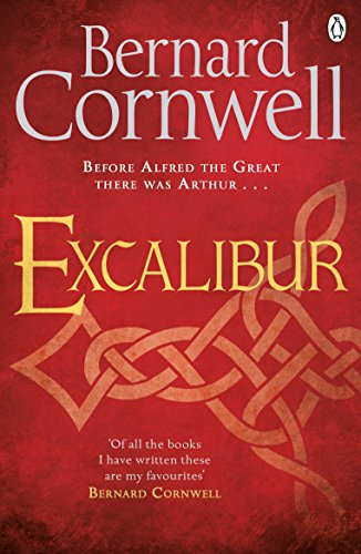 Excalibur: A Novel of Arthur (Warlord Chronicles) por Bernard Cornwell