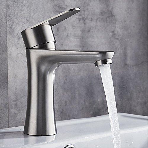 NewBorn Faucet Wasserhähne Warmes und Kaltes Wasser große Qualität Edelstahl Wasser...