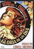 Gloria De Un Día [DVD]