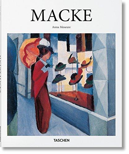 Macke (Basic Art Series 2.0) por Anna Meseure