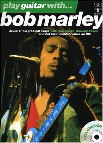 partition-marley-bob-play-guitar-with-cd