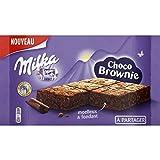 Milka - L'étui 220g - Choco Brownie à partager