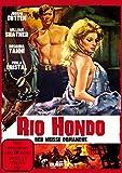Rio Hondo - Der Weisse Comanche
