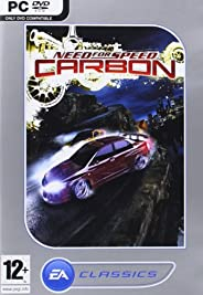 Need for Speed Carbon (PC) (Classics)