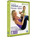 Gaiam : yoga pour maman & bebe avec shiva rea