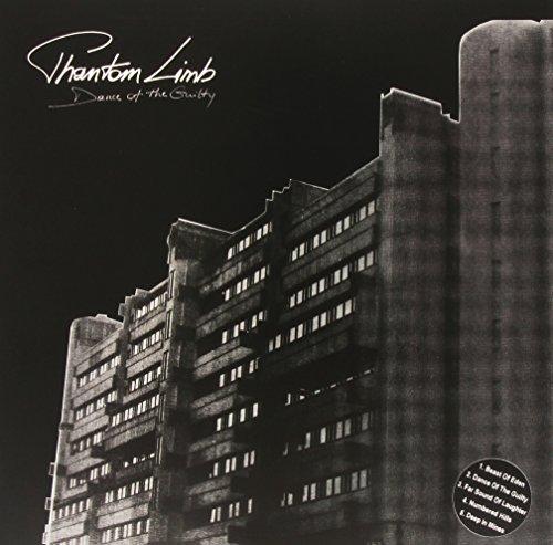 Phantom Limb [Ebm Split Vinyl] [Vinyl LP] -