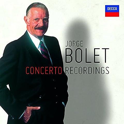 Cesar Franck Symphonie - Jorge Bolet - Concerto