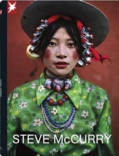 Stern Fotografie N68 - Steve McCurry par Steve Mccurry