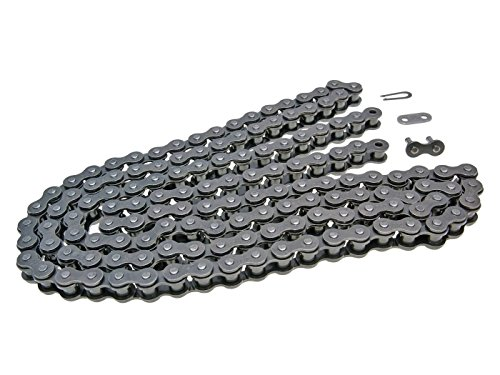 Rollenkette Antriebskette Kette - 110 Glieder für Simson 10-52/2