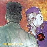 3rd Bass - The Cactus Album - CBS - 466003 1, OBR - 466003 1