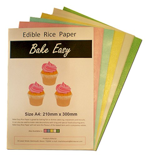 30-x-coloured-selection-of-sheets-bake-easy-edible-rice-wafer-paper-a4-sized-sheets-in-5-colours-6-p