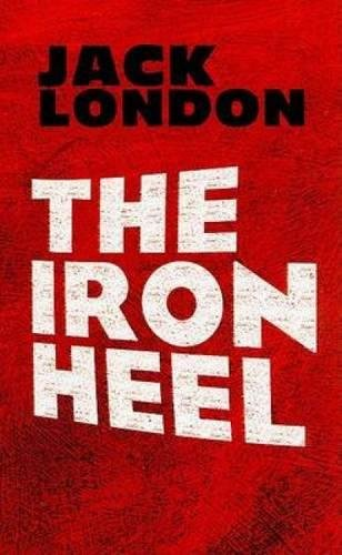 The Iron Heel Cover Image