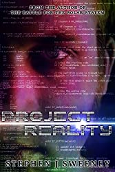 Project Reality (Firmware + Malware)