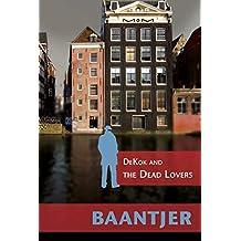 Amazoncouk Baantjer Books