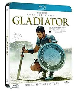 Gladiator [Édition Spéciale - Boîtier SteelBook]