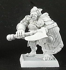 Desconocido Reaper Miniatures 14238 - Metal Miniatura Importado de Alemania