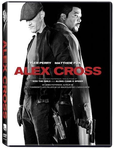 Alex Cross / Alex Cross (Bilingual)
