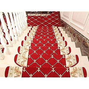 Stufenmatten Für Treppen Rot | Dein-Wohntrend.de