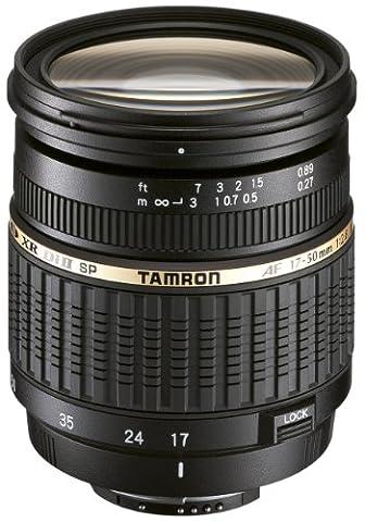 "Tamron AF 17-50mm 2,8 XR Di II LD ASL digitales Objektiv (67 mm Filtergewinde) mit ""Built-In Motor"" für Nikon"