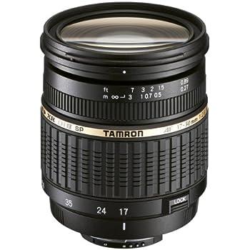 Tamron Objectif SP AF 17-50mm F/2,8 XR Di II LD Asphérique IF - Monture Nikon