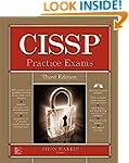 CISSP Practice Exams, Third Edition (...